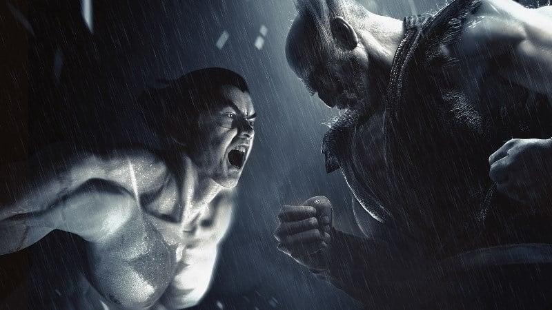 Tekken 7 5 juta kopi
