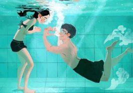 Berenang Dengan Pria Bisa Hamil