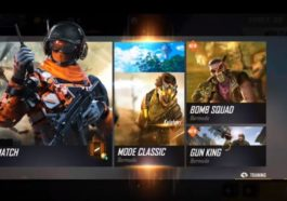 Cara Download Free Fire Advance Server