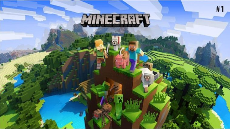 Cara Main Minecraft Gratis Di Pc