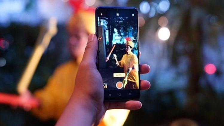 Cara Mengambil Video Slow Mo Di HP Oppo