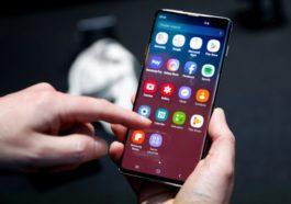 Cara Menghapus Cache Di Hp Samsung Terbaru