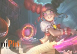 Cara Top Up Unipin Mobile Legends