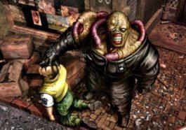 Trik Mengalahkan Nemesis Resident Evil 3
