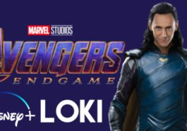 Disney Plus Loki