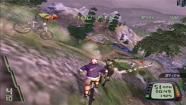 Downhill Domination 2