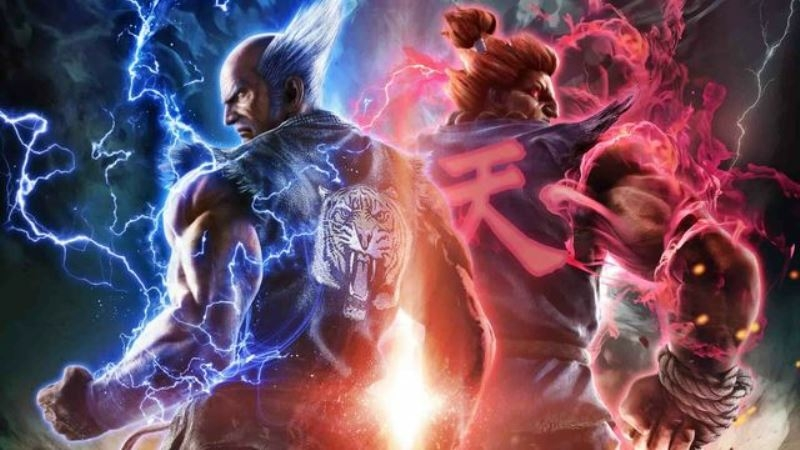 Jumlah Penjualan Tekken 7 5 Juta Kopi