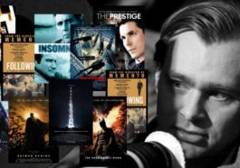 Film Christopher Nolan