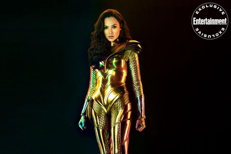 Foto Wonder Woman 1984 Ew 1