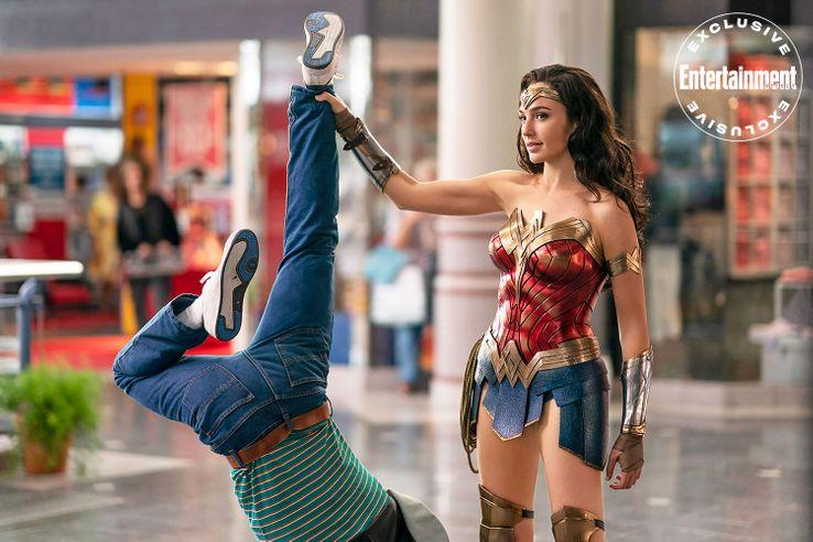 Foto Wonder Woman 1984 Ew 7