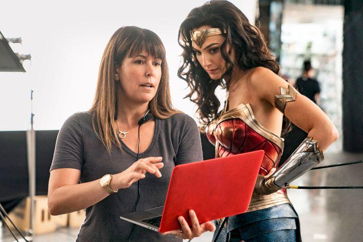 Foto Wonder Woman 1984 Ew 8