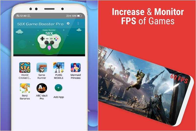 Game Booster Android Terbaik Terbaru