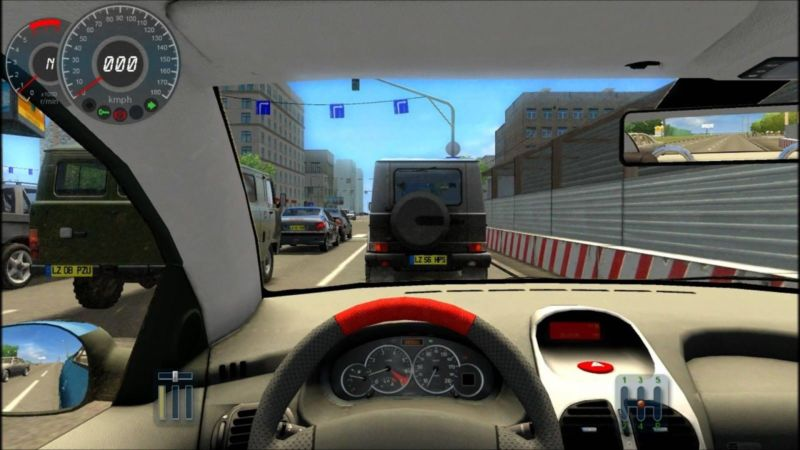 Game Simulator Mobile Terbaik 4