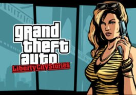 Cheat Gta Liberty City Stories