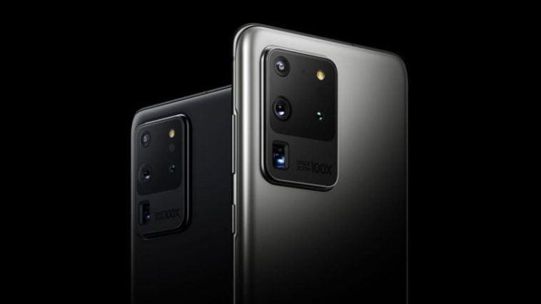 Hasil Kamera Galaxy S20 Ultra 100x Zoom