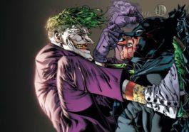 Joker Tahu Identitas Batman