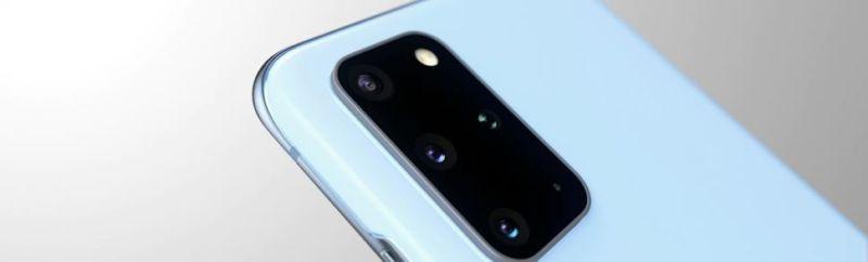 Kelebihan Samsung Galaxy S20 Plus