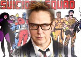 Kostum Suicide Squad Cgi