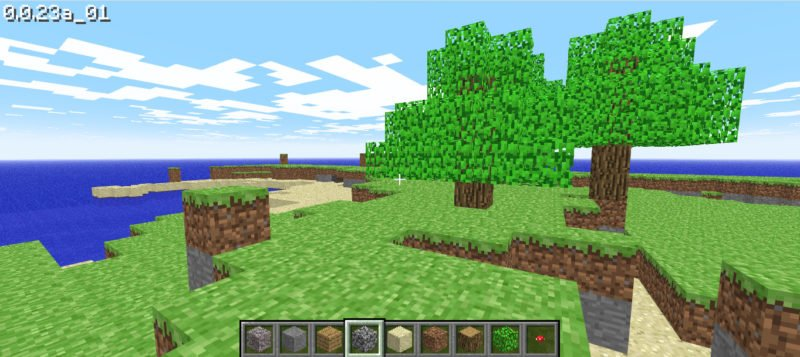 Main Minecraft Gratis Pc