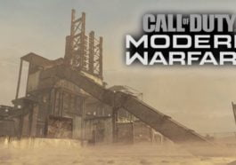 Map Rust Call Of Duty Modern Warfare