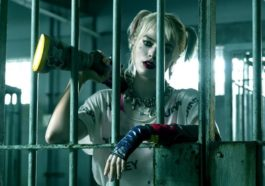 Margot Robbie Optimis Birds Of Prey Disukai