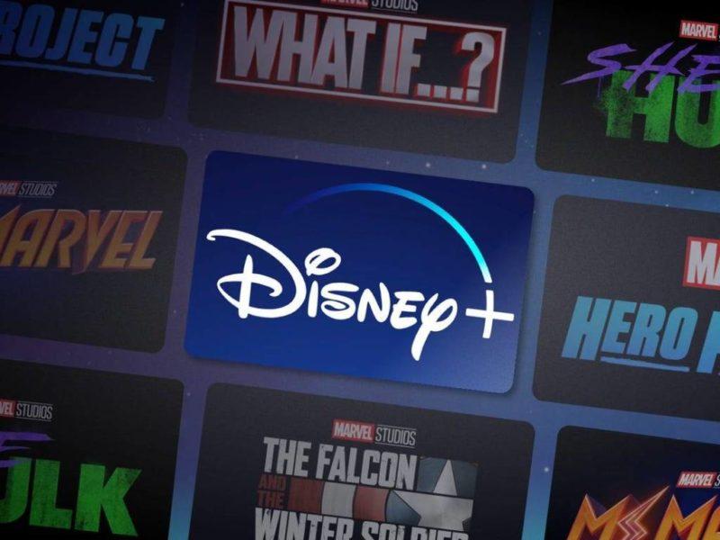 Marvel Disney Plus