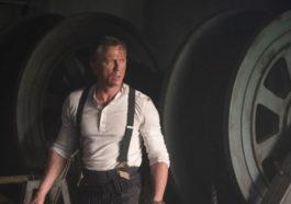 No Time To Die Jadi Film James Bond Terpanjang