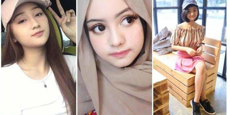Pemain Tik Tok Paling Cantik Di Indonesia