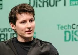 Pendiri Telegram Durov