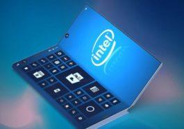 Ponsel Lipat Intel