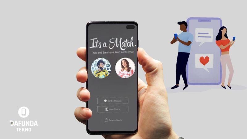 10 Aplikasi Kencan Online Buat Cari Jodoh Dafunda Com
