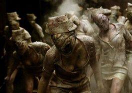 Silent Hill 3 Dibuat