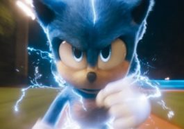 Sonic The Hedgehog keuntungan akhir pekan terbaik