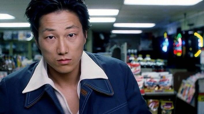 Sung Kang Han Better Luck Tomorrow