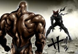 Superalloy Vs Garou