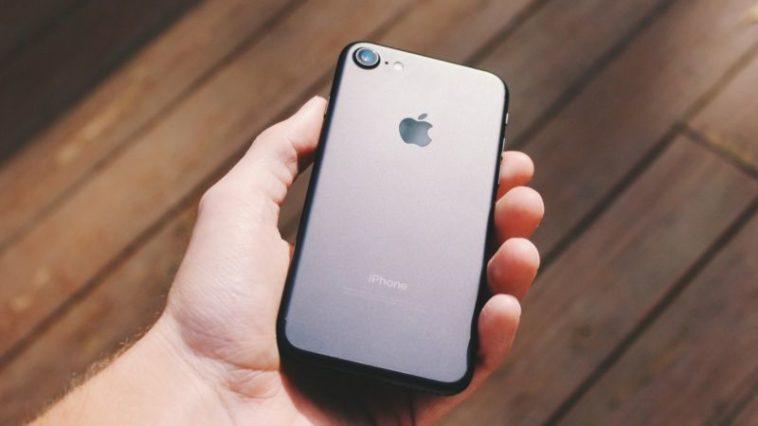 Tampilan Iphone 9