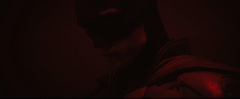 The Batman Video Tes