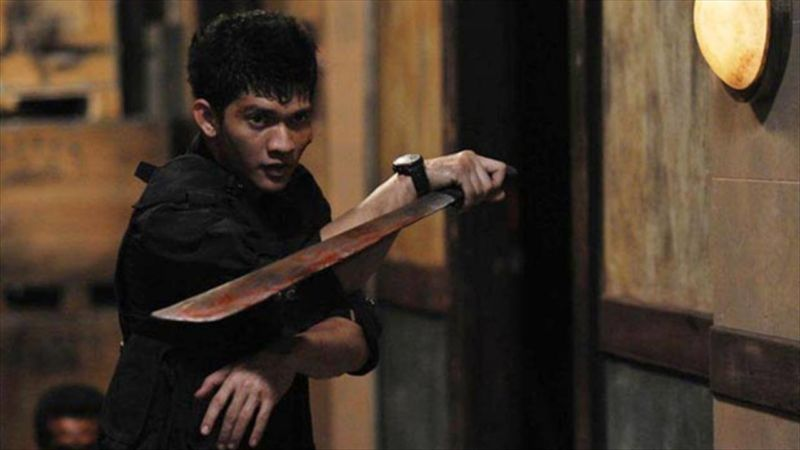 The Raid Hollywood Ganti Judul