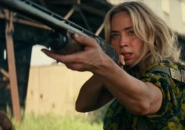Trailer A Quiet Place 2 Fight