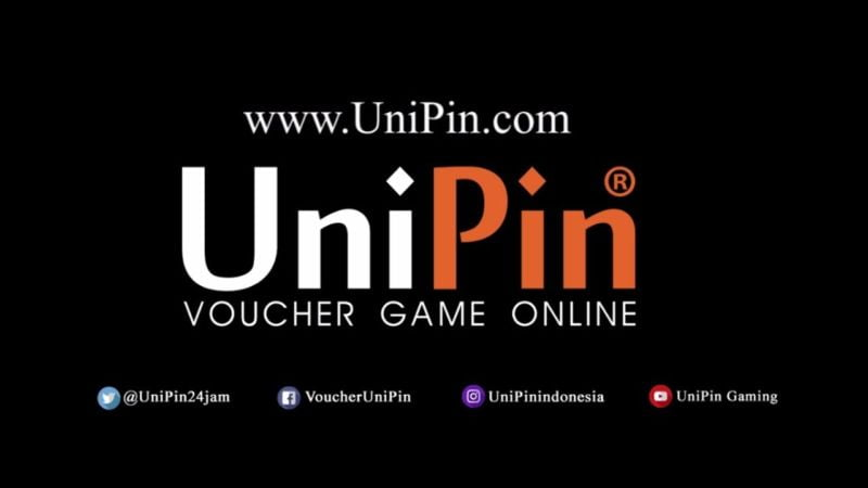 Unipin Mobile Legends