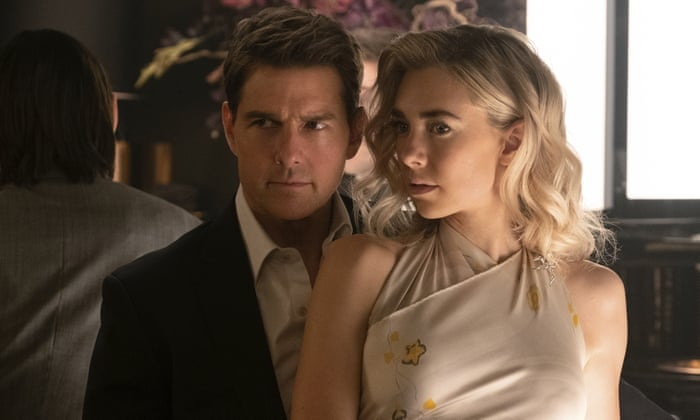 Vanessa Kirby Mission Impossible