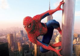 Spider-Man Spin-off Marvel Roberto Orci