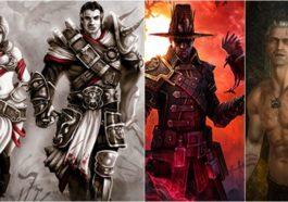 10 Game RPG PC Terbaik Lengkap Dengan Spesifikasinya
