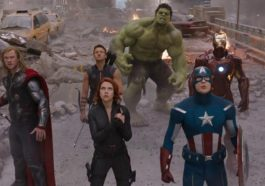 Durasi Layar Terlama Karakter The Avengers MCU