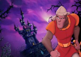 Film Dragon's Lair Netflix