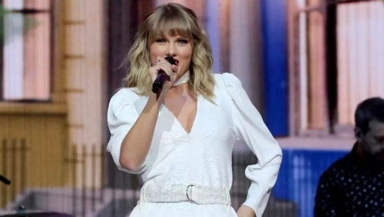 10 Lagu Hit Taylor Swift
