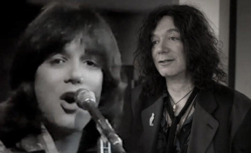 Alan Merrill the arrows i love rock n' roll