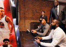 NBA 2K Turnamen