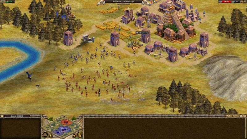 Cheat Rise Of Nations