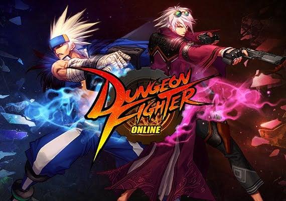 Dungeon Fighter Online 1